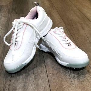 Dr. Scholls Ladies Footjoy Golf Shoes